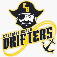 Colonial Beach Drifters