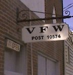 Colonial Beach VFW