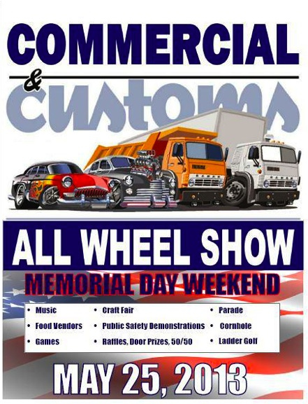 All Wheel Show