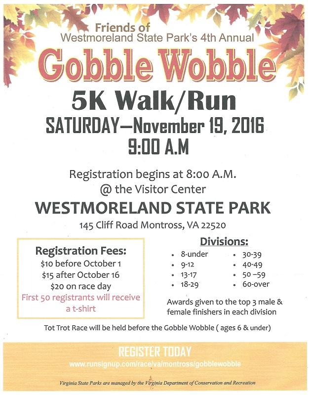 gobble wobble flyer