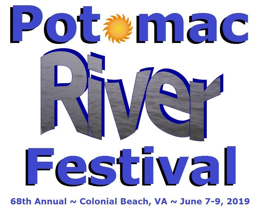 Potomac River Festival Logo