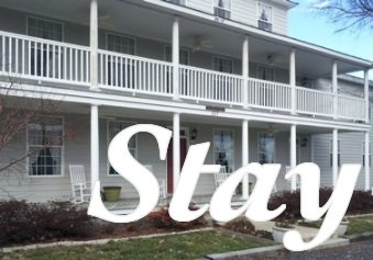 Stay in Colonial Beach Virginia
