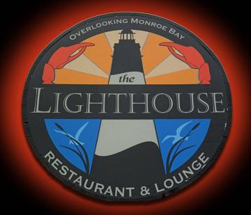 Lighthouse Restaurant and Lounge, Colonial Beach