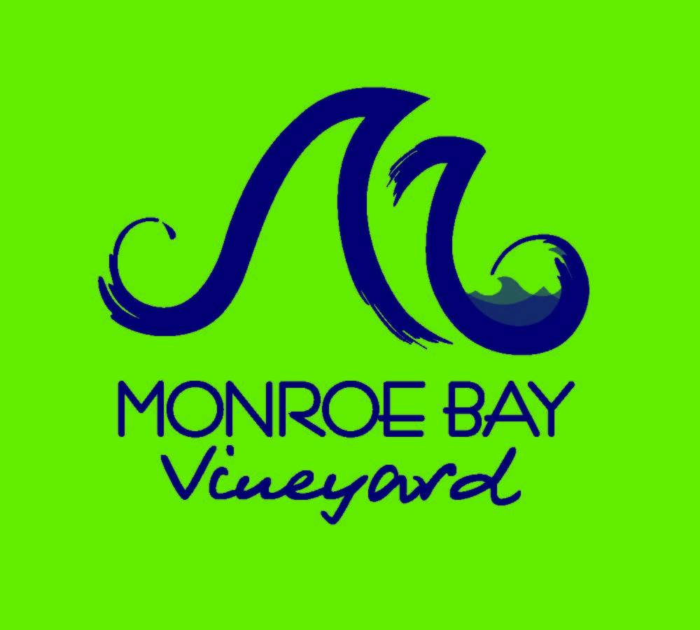 Monroe Bay Vineyard logo