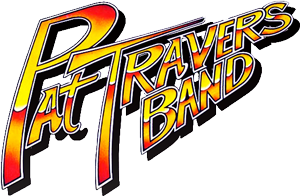 Pat Travers Band Logo