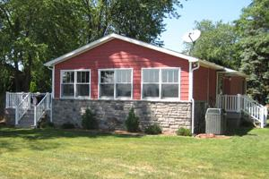 Vacation House Rental Colonial Beach