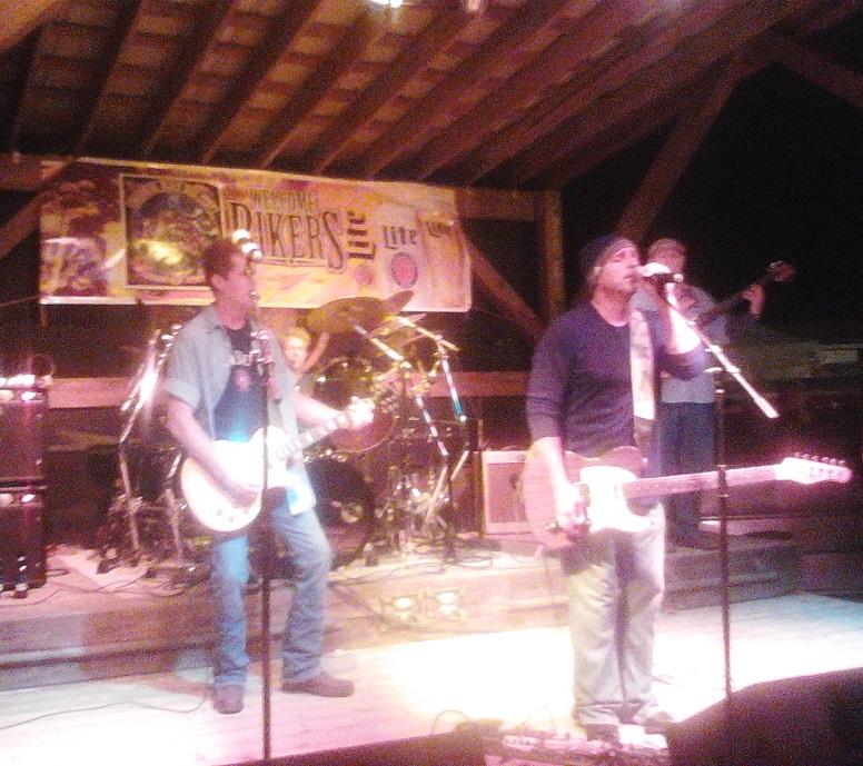 Roadducks band