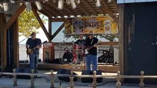 Rock Bottom Band
