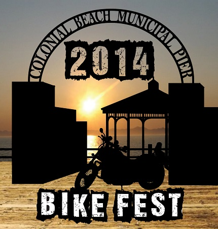 Bikefest Colonial Beach