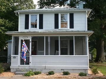 Blue Goose Cottage