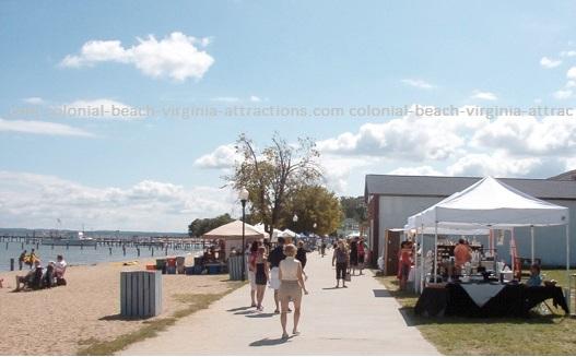 Potomac River Festival June 7 9 2019