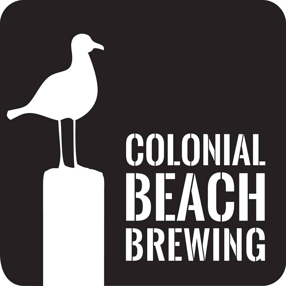 CB Brewing logo