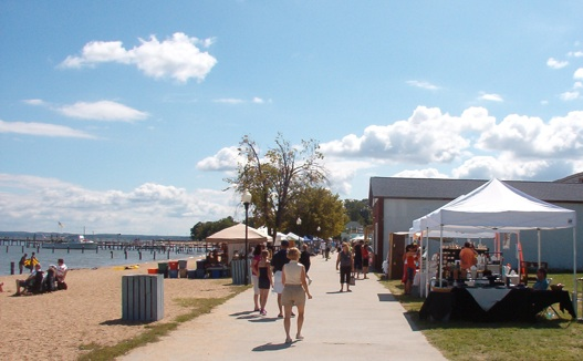 Boardwalk Arts & Crafts Fair