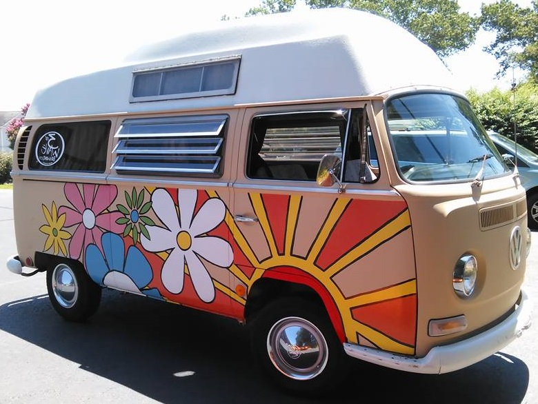 Brewery Bus