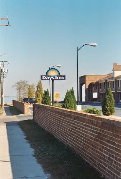 Days Inn Colonial Beach