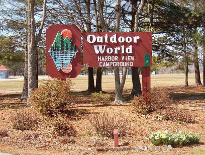 Outdoor World Campground