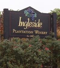 Ingleside Plantation Winery