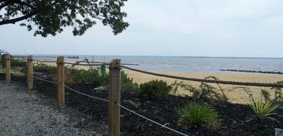 Colonial Beach View