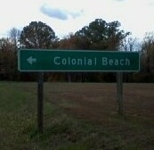 Colonial Beach, Virginia's Potomac River Playground