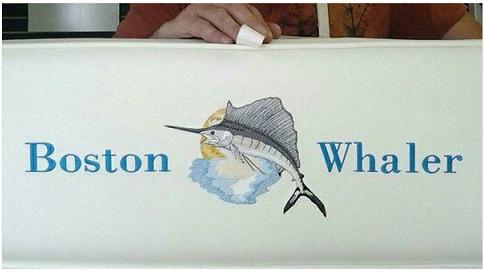 Boston Whaler
