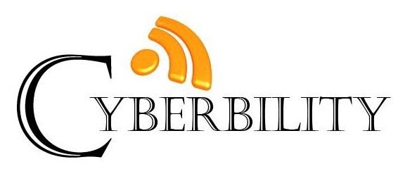 Cyberbility web design