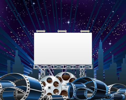 Screen on the Green image