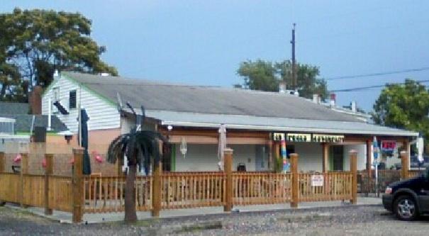 Fat Fredas Restaurant in Colonial Beach