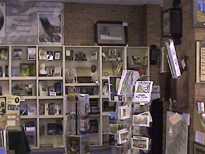 George Washington's Birthplace Gift Shop
