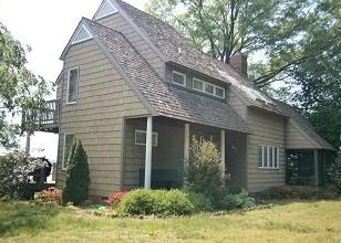 Vacation House Rental - Ingleside Cabin