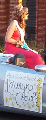 Miss Colonial Beach 2009