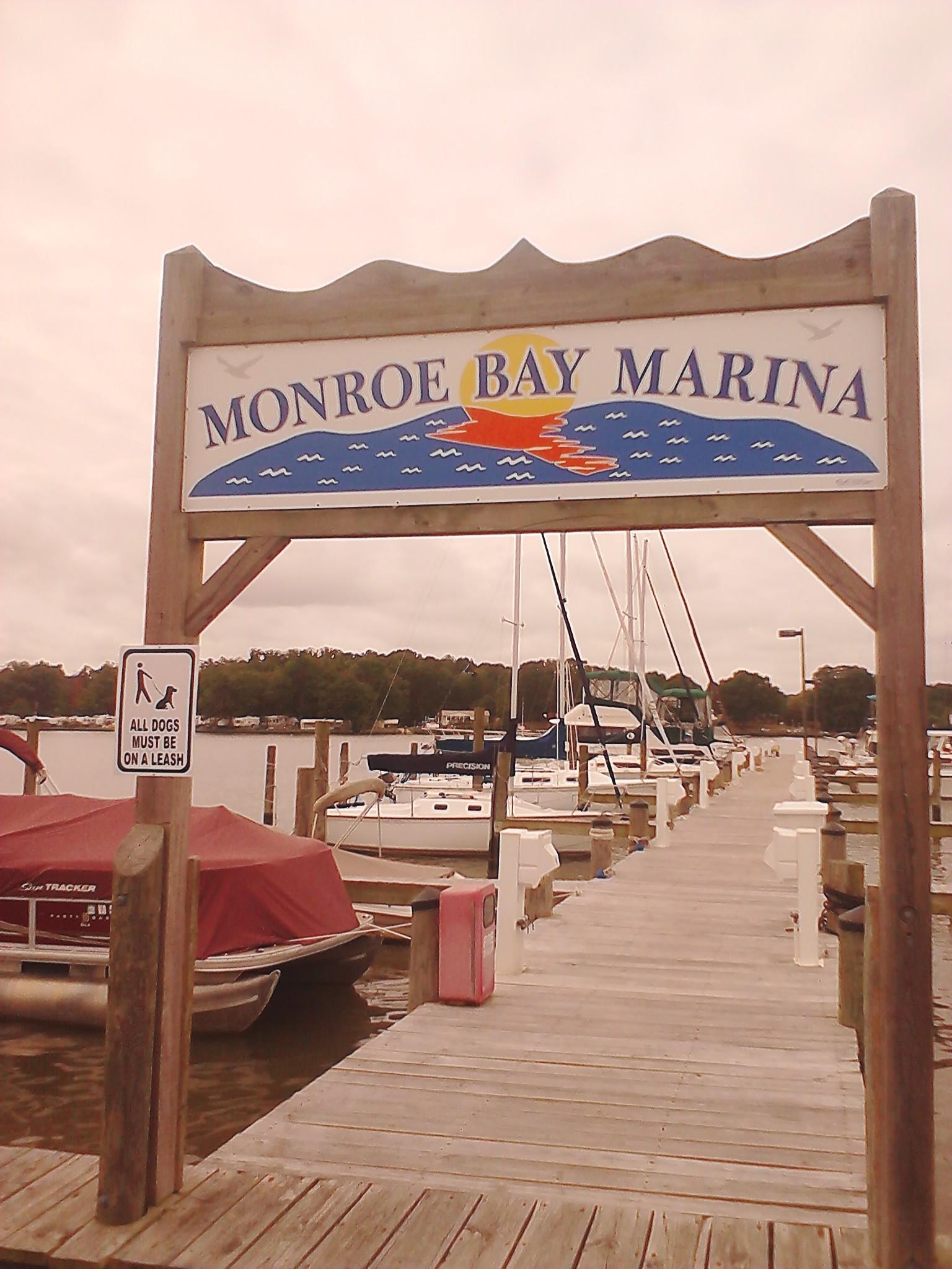 Monroe Bay Marina
