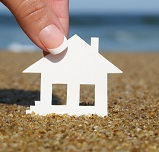 Buy your home on the beach!