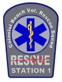 Rescue Squad logo
