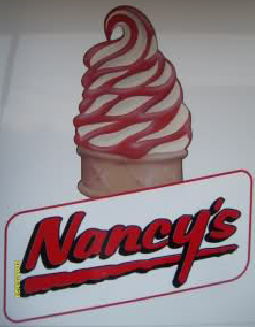 Nancy's Ice Cream logo