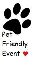 pet friendly badge