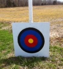 Rock Springs Archery