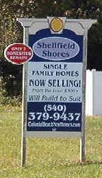 Shellfield Shores