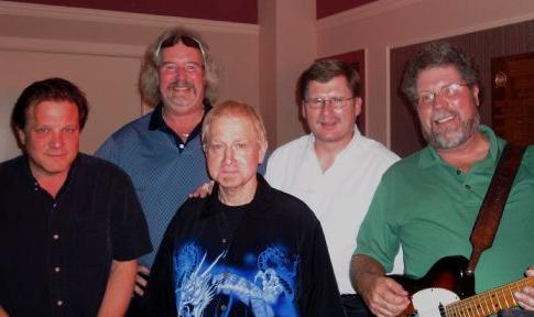 Smith-Tucker Band