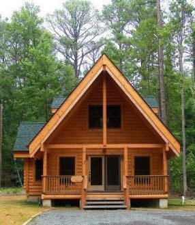 Virginia Cabin Rentals