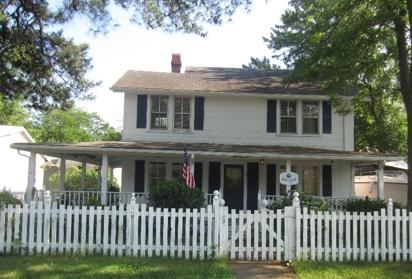 Vacation House Rental - Boxwood