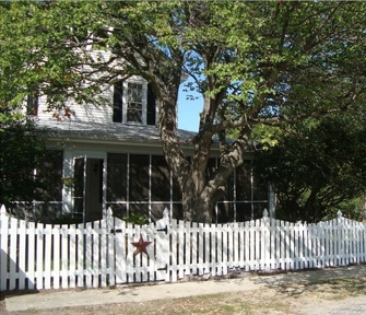 Vacation House Rental Farmhouse Colonial Beach