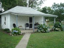Carlotta's Cottage