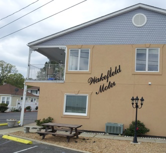 Hotels Colonial Beach - Wakefield