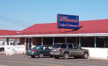 Wilkersons Restaurant