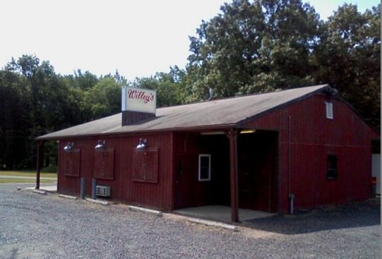 Willey's Restaurant