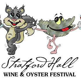 Wine and Oyster Fest Sketch