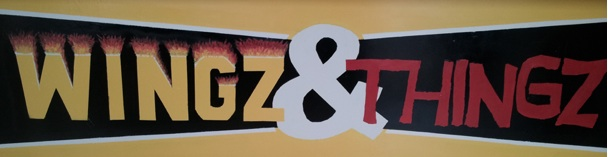 Wingz & Thingz logo