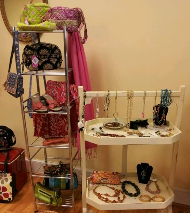 Shoes, handbags and more!