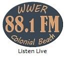 WWER logo