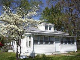 Vacation House Rental Colonial Beach - Beachcomber II